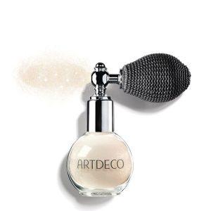 ARTDECO CRYSTAL BEAUTY DUST GLITTER RAIN N°6