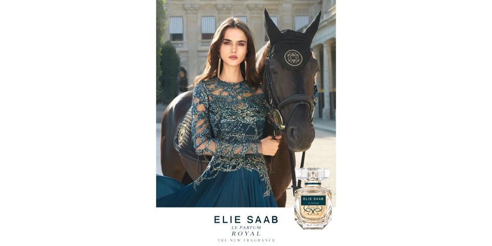 ELIE SAAB Le Parfum Royal-EDP