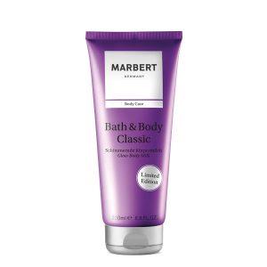 Marbert BATH & BODY CLASSIC GLOW BODYMILK