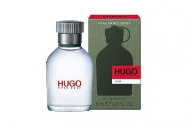 Hugo Man Miniatur 5 ml