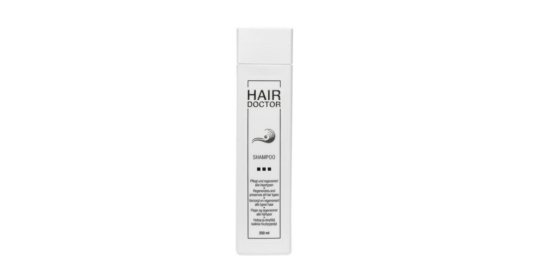 Hair Doctor Shampoo